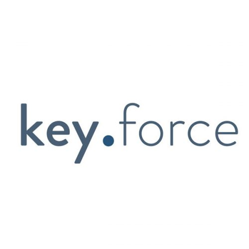 key.force Logo