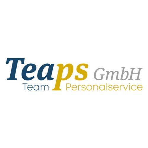 Teaps Logo