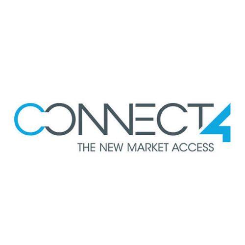 Connect4 Logo