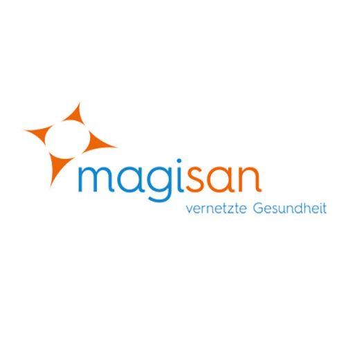 Magisan Logo