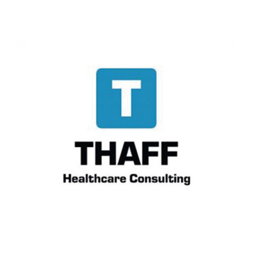 Thaff Logo